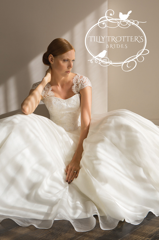 Welcome » Tilly Trotters Brides