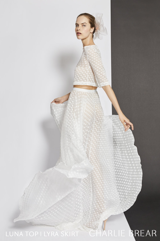 Lyra Skirt - £1495
